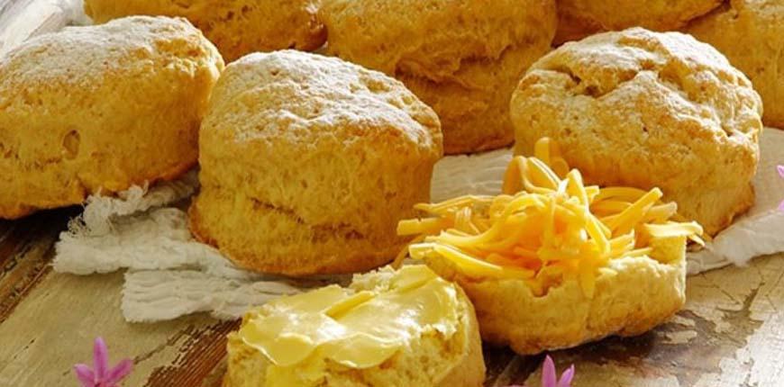 Biscuits & Scones
