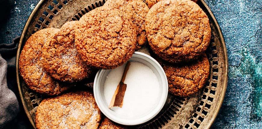 Cookies, Biscuits and Scones