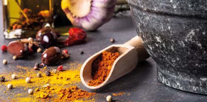 Spices, Rubs & Glazes