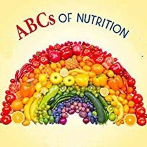 ABC's of Nutrition