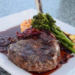 Steak Steak - Grass Fed